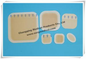 China Advance Medical Hydrocolloid Wound Dressing Promote Safe Healing on sale