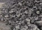 150 - 300mm Foundry Coke Material For Steel Working High Carbon Low Moisture