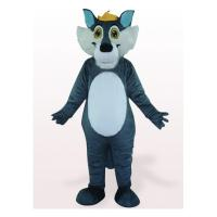 China plush adult animal costume adult elephant costume on sale