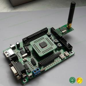 China 14 - Pin MSP430F149-DEV2 Microcontroller Development Boards Supporting The Latest Development Software on sale
