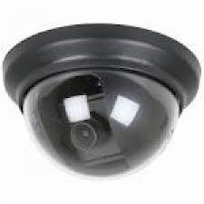 China Dome Wide Angle CCTV Camera wholesale