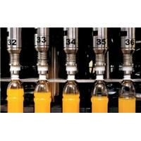5.2kw Mineral Water Filling Machine / Beer Bottling Equipment With CE
