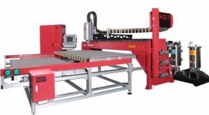 China PU gasket sealing machine on sale