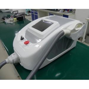 China Big Spot Size IPL Beauty Machine For Photo Rejuvenation / Wrinkle Removal on sale