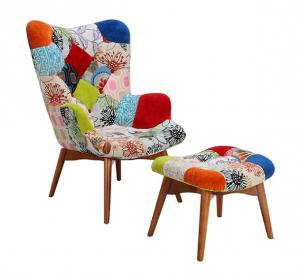 ... Quality Patchwork Sofa Living Room Furniture For Sale ...