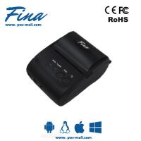 China 58mm Portable Bluetooth Thermal Printer---DDRP-501 on sale