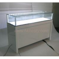 Besty Wholesale good quality jewellery shop showcase with storage