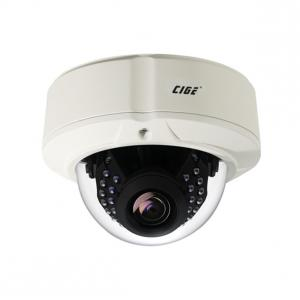 China Vandal-proof IR Dome Camera(DIS-809P/LC) on sale