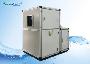 China 40 Ton Clean Room Modular Commercial Air Handling Unit 50HZ 380V - 400V on sale