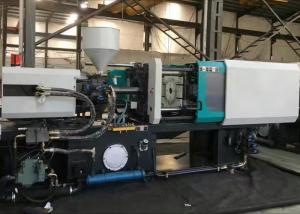 China Fully Auto Injection Molding Machine For Plastic Pots 4.61m * 35m * 1.9m on sale