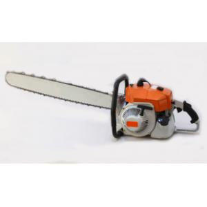 China MS070 gasoline chainsaw on sale