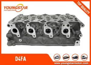 China Diesel Auto Engine Parts 22100 - 2A001 1.5 – D4FA KIA RioCylinder Head 22100-2A200  221002A200 on sale