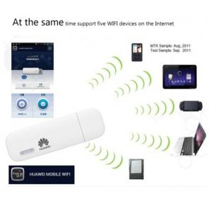 China Unlocked Huawei E8231 3G USB Modem 21M Wifi Router Support 10 Wifi Users hot 3G modem on sale