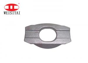 China High Strength Castings Steel Ledger Blade Cuplock Scaffolding Parts on sale