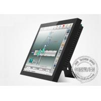 China Industrial CCTV LCD Monitor Lcd Touch Screen Monitor 15.6 Inch Wall Mount Multi Function on sale