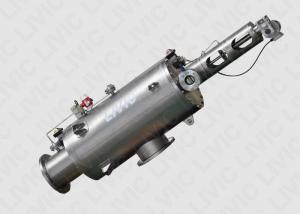 China Ultra Fine Automatic Self Cleaning Filter 50-3000m³/H For Underground Water Treatment on sale