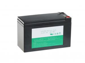 China UPS Solar Power Lifepo4 Rechargeable Battery 12.8V For Energy Storage on sale