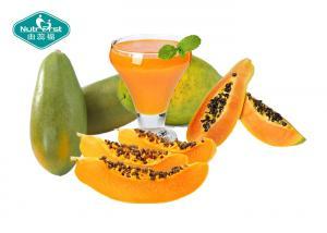 China Papaya Fruit Powder / Pawpaw Fruit Powder / Freeze Dried Papaya / Pawpaw Fruit Powder in Beverage for Skin on sale