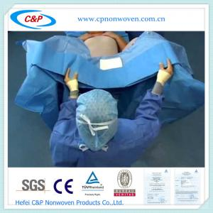 Quality OEM Surgery TUR Surgery Drape Pack For Urology Surgery for sale