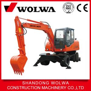 China bucket wheel hydraulic excavator with cheap price for sale on sale