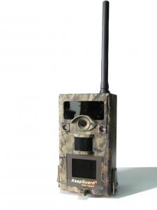 China Outdoor 3G Wireless Wildlife Camera With Telephone / Computer Sim Card on sale