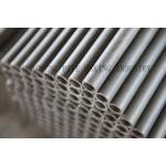 Thin Wall Boiler Seamless Metal Tubes With / EP / FBE Coating ASTM A213 T12 T122 T911