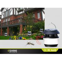 Solar Mosquito Killer 3.7V 800mAh Outdoor Garden Light with ABS and Stainless Steel Rod