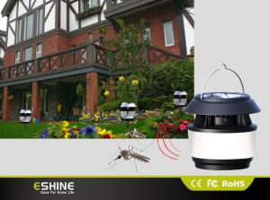 China bedroom Solar Mosquito Killer  on sale
