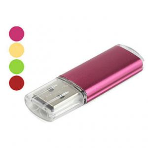 China Mini Portable Metal USB Memory Flash Drives Password Protected on sale