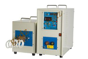 China China Hot Sale High Frequency Induction Heating Machine For Metal Forging,Hardening on sale