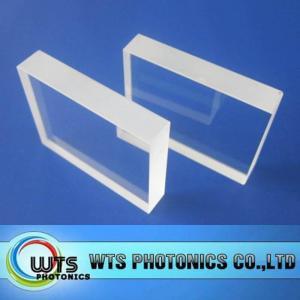China fused silica windows on sale