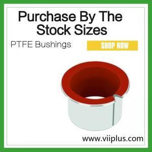 China Coated Bearings Guide Bushing | PTFE coated bushing - Oiles Bush,Oilless Bearing,Bronze on sale