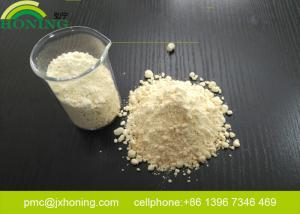 China Light Yellow Powder Phenol Formaldehyde Resin Temperature Resistance For Clutch Facings on sale