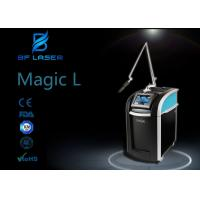 Picosure Q Switched Nd Yag Laser Machine , 1064nm Tattoo Laser Removal Machine