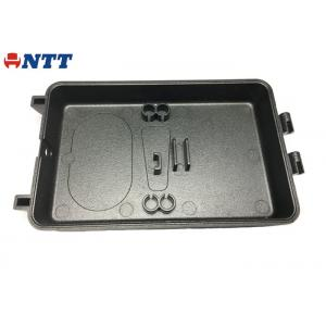 China Low Cost Precision Injection Molding Custom Electronic Family Mold For Case on sale