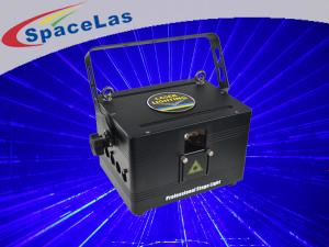 China Popular Stage Laser light / Disco Laser Light Projector With 30kpps Galvo System on sale
