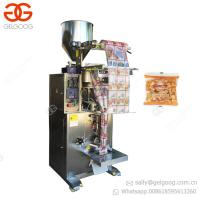 Snack Nuts Seed Packaging Machine For Roasted Peanuts