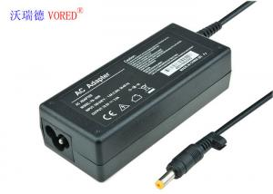China Light Weight HP Laptop Charger Adapter , ABS Material HP Laptop Universal Charger on sale