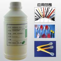 Clear Liquid Silicone Kitchenware Adhesive