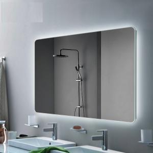 China hotel bathroom wall mirror on sale