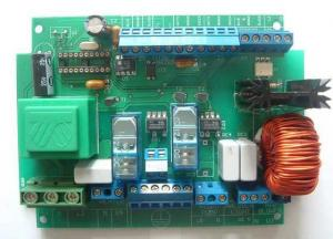 China PCB + Assembly + Components on sale