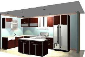 China Kitchen Cabinet (19) on sale