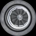 Turbo Cartridge/CHRA/Core S500 318349 For BORGWARNER Turbinecompress 318467,6240-81-8300 For KOMATSU PC1250-7 Excavator