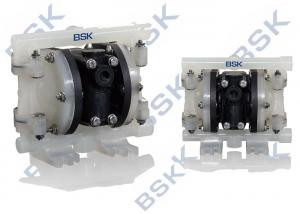 China Electronic Industry Pneumatic Diaphragm Pump Convey All Kinds Of Medium on sale
