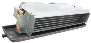 China fan coil units for duct installation on sale