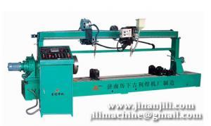 China Machine circulaire de soudure continue pour le rouleau on sale