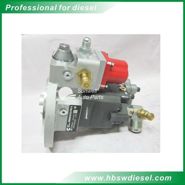 Cummins M11, QSM11 engine fuel pump 3090942, 3417674 for