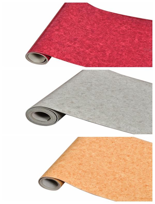 Vinyl Flooring Sheet Roll Manufacturer