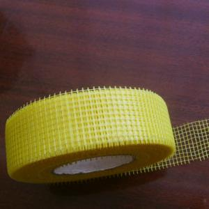 China High Quality 75G/M2 Fiber Glass Drywall Tape on sale