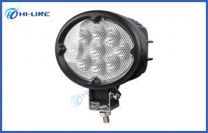 China 27 Watt CREE Automotive LED Work Lights , 5.7inch Flood Spot LED Vehicle Work Lights on sale